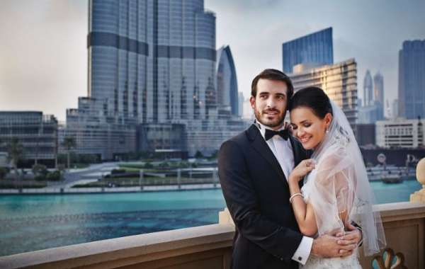 Picture This! Address Hotels + Resorts Offers Couples The Chance  To Create The Ultimate Wedding Photograph