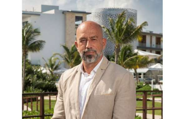 Appointment Of A New General Manager At Haven Riviera Cancun Resort & Spa