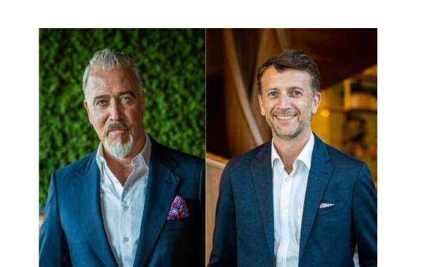 Gates Hospitality Announces New Appointments Across The Group