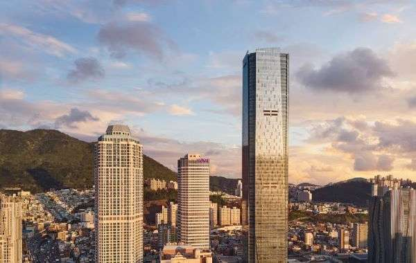 Avani Hotels & Resorts Debuts in Republic of Korea with the Launch of Avani Central Busan Hotel