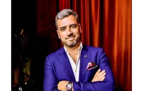 Waldorf Astoria Ras Al Khaimah Appoints Miguel Duarte Silva As F&B Director