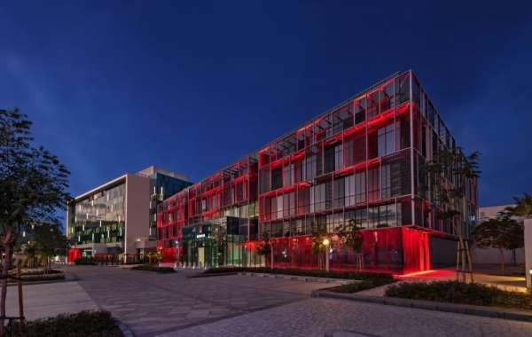 Radisson RED brand expands into the Middle East at Dubai Digital Park