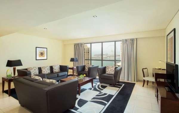 Introducing Delta Hotels By Marriott, Jumeirah Beach