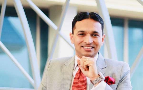 Radisson Blu Mumbai International Airport Appoints Pankaj Saxena as General Manager