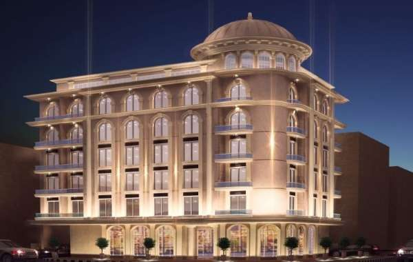 TIME Debuts New Brand With Hotel Opening In Sharjah TIME Hotels