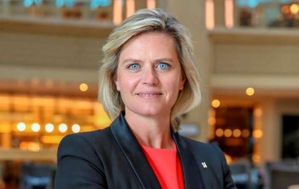 The H Dubai names Sophie Blondel as new General Manager