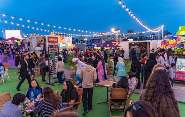 Discover The Art Of Cooking At Dubai Food Festival With Dubai College Of Tourism