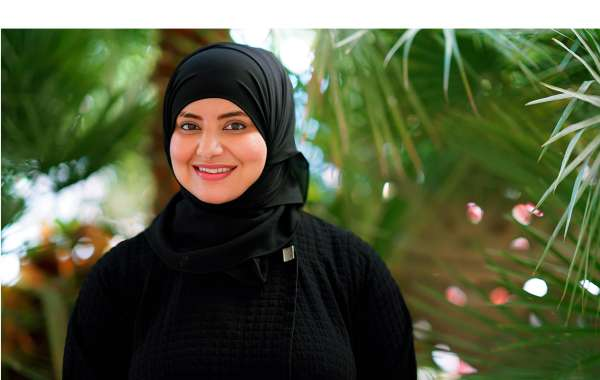 Mona AlHebsi Honoured for Outstanding Contribution to Hospitality at The Arab Women in Leadership and Business Series