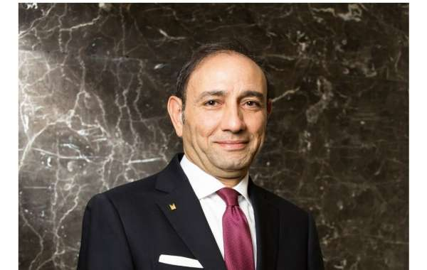 Millennium Central Mafraq announces the appointment of Osama Ibrahim as General Manager