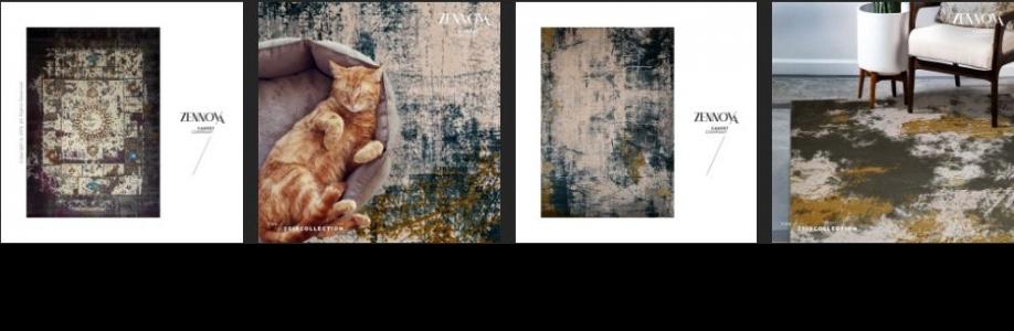 Zennova Carpet Cover Image