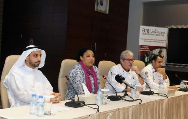 UAE Enjoys Huge Success at Culinary Olympics as Mega Chef Competition and Expo Returns to Sharjah