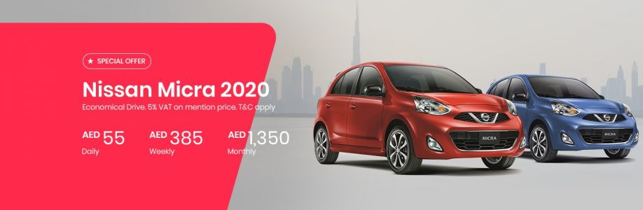 Al Emad Car Rental Cover Image