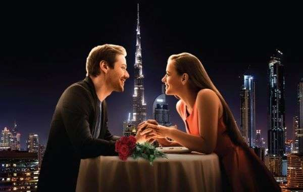 Set Her Heart On Fire With A Romantic Valentine's Dinner At Lilly's Social House BAR & Restaurant