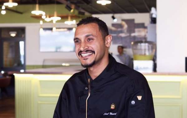 Newly Launched Al Asr Al Dahabi Appoints Executive Chef