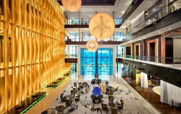 Embrace the Spirit of Ramadan with Grand Hyatt Abu Dhabi