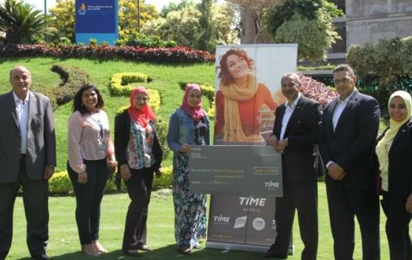 TIME Hotels Raises Funds for Children's Cancer Hospital and Emirates Nature - WWF