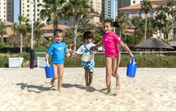 An Exclusive Staycation Experience to Remember at the Ritz-Carlton Dubai in JBR