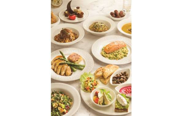 Delight in a Wholesome Iftar Experience at Cafe Bateel this Ramadan