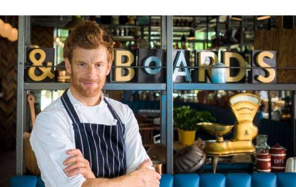 Pots, Pans & Boards Announces an Exclusive Dining Experience with Celebrity Chef Tom Aikens