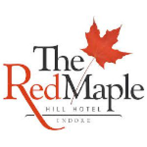 The Red Maple Hill Hotel, Indore