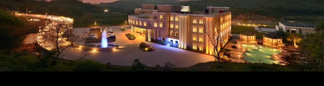 Golden Tulip Chandigarh Cover Image