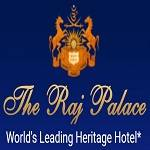 The Raj Palace, JaipurProfile Picture