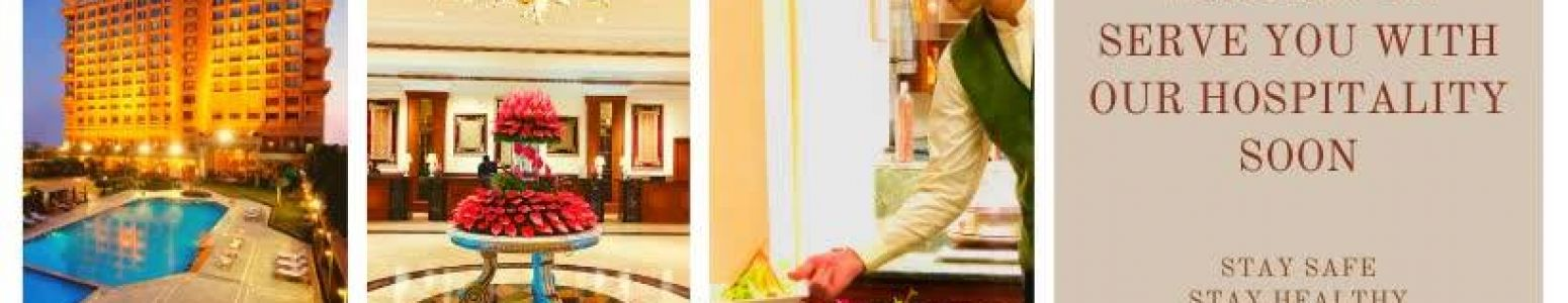 Eros Hotel Nehru Place Cover Image