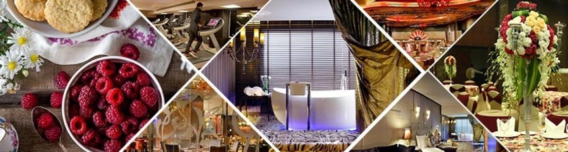 Radisson Blu Hotel Ludhiana Cover Image