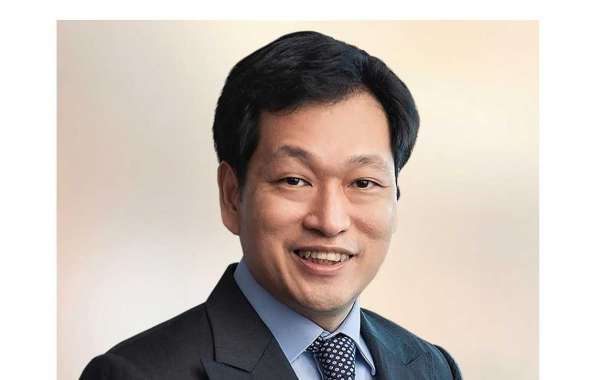 CEO of the Ascott Limited Appointed as Capitaland's CEO Lodging