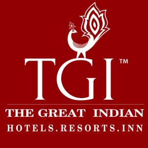 TGI - The Great Indian Hotels and Resorts