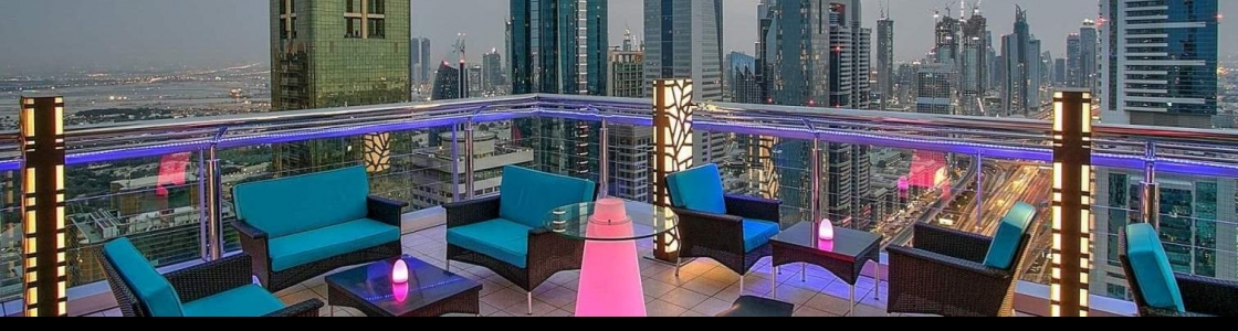 Four Points by Sheraton Sheikh Zayed Road Cover Image