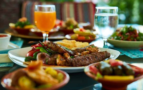 Celebrate Ramadan with An Authentic Iftar Deliveries from TIME Hotels