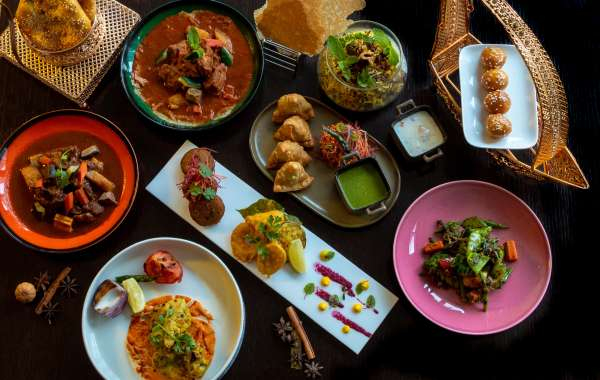 Bring Home a Fusion of Culinary Traditions and Flavours from Taj Dubai