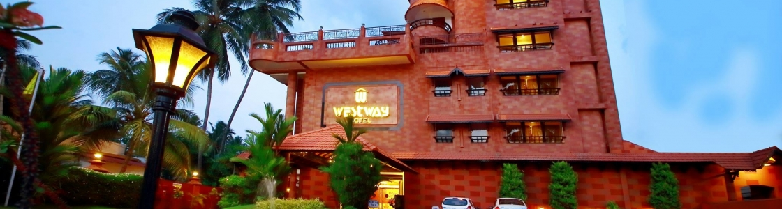 Westway Hotel Cover Image