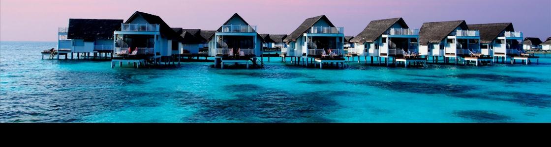 Centara Hotels and Resorts Cover Image