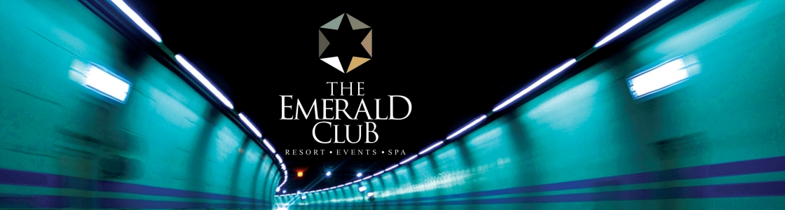The Emerald Club Cover Image