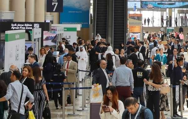 Arabian Travel Market Moved to 2021