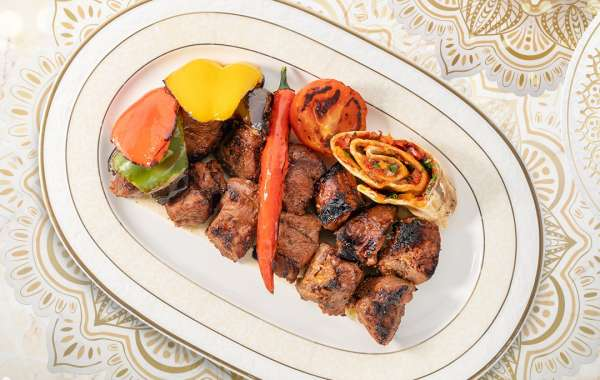 Emirates Palace to Deliver Ramadan Flavours to Your Doorstep