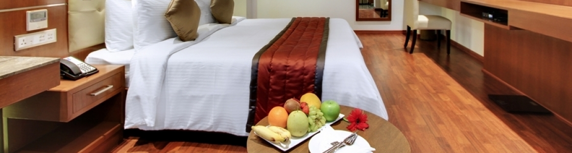 Comfort Inn Insys by Choice Hotels, Bangalore Cover Image