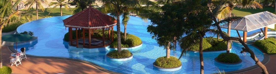 Radisson Blu Resort Temple Bay Cover Image