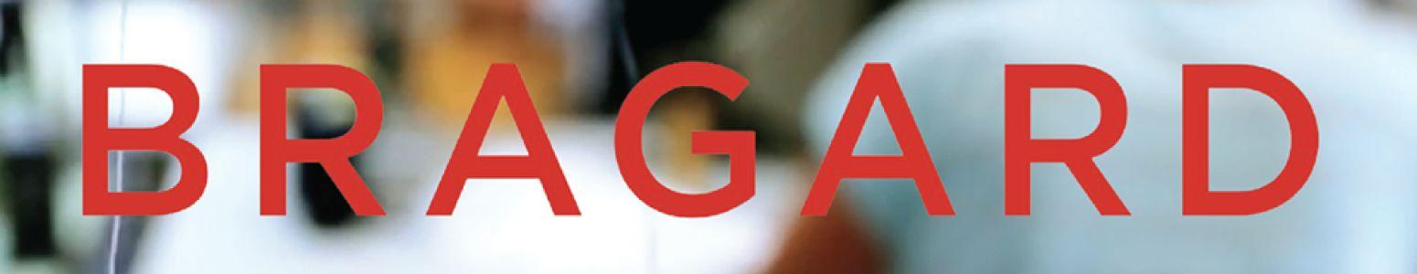 Bragard Cover Image
