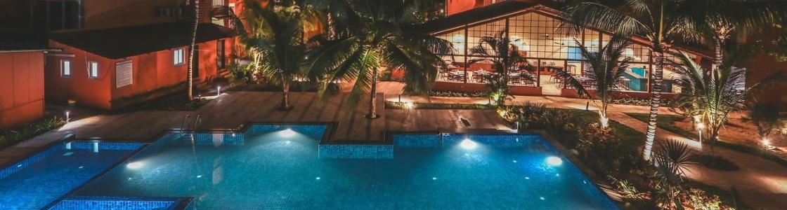 Regenta Place Mandrem Beach Resort Cover Image