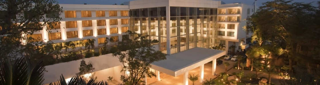 Radisson Blu Plaza Hotel Hyderabad Banjara Hills Cover Image
