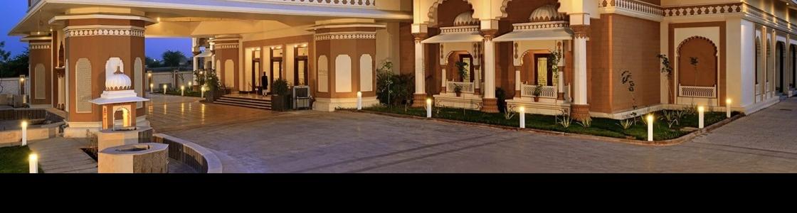 Hotel Indana Palace, Jodhpur Cover Image