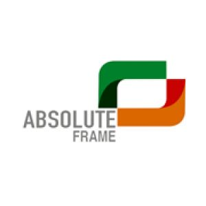 Absolute Frame Logo