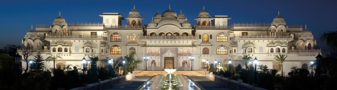 Shiv Vilas Jaipur Cover Image