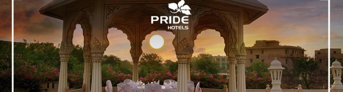 Pride Hotels Cover Image