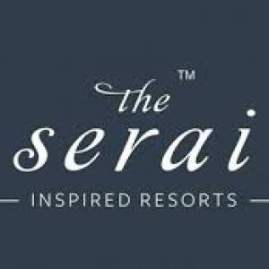 The Serai Resort