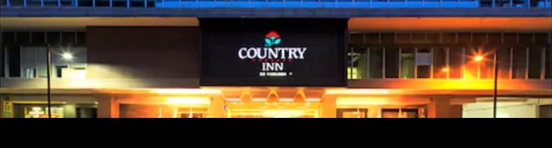 Country Inn  Suites by Radisson, Delhi Saket Cover Image