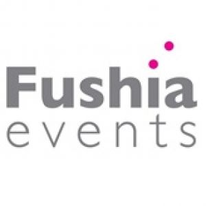 Fushia Events Logo